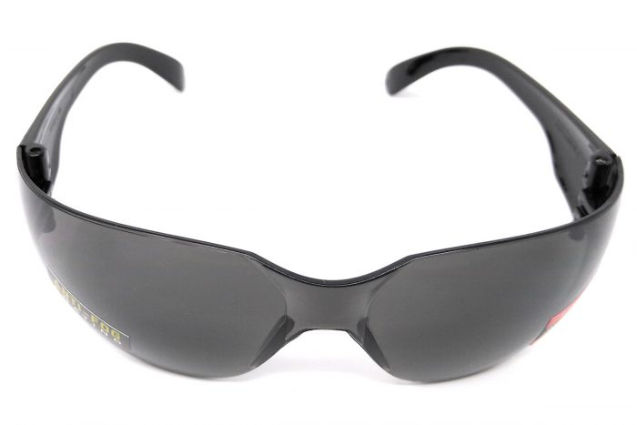 Global Vision Rider Wraparound Glasses
