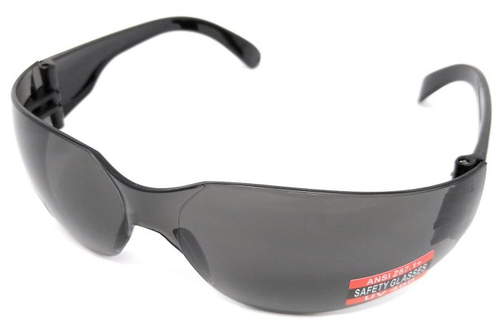 Global Vision Rider shatterproof Tinted Wraparound Glasses