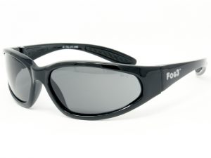 FOG3 Category 3 Tinted Unbreakable Anti-Fog Sunglasses