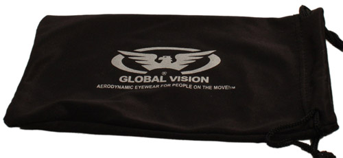 Global Vision Storage Pouch