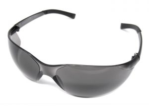 Category 3 Tinted Wraparound UV400 Shatterproof Sunglasses